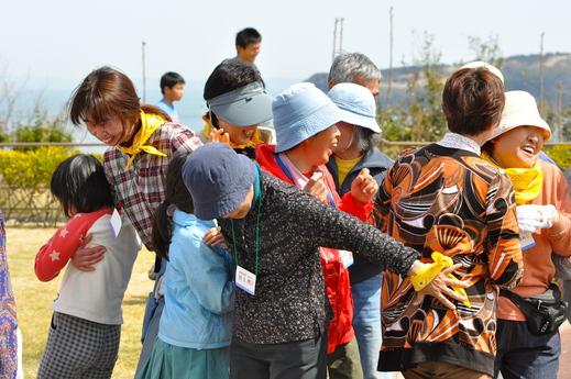 「福島の子どもたち香川へおいでプロジェクト」春企画 4月1日レポ #save_children_b0242956_0242179.jpg