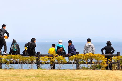「福島の子どもたち香川へおいでプロジェクト」春企画 4月1日レポ #save_children_b0242956_0245434.jpg