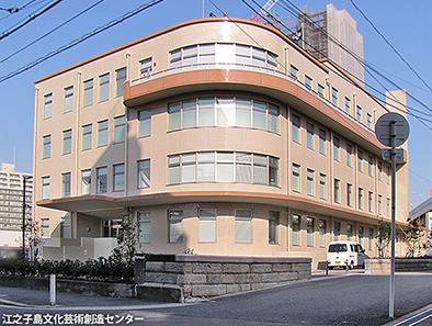 大阪府の新しい芸術活動拠点と障害者アート公募展_c0167961_10304861.jpg