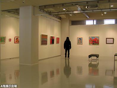 大阪府の新しい芸術活動拠点と障害者アート公募展_c0167961_10315712.jpg