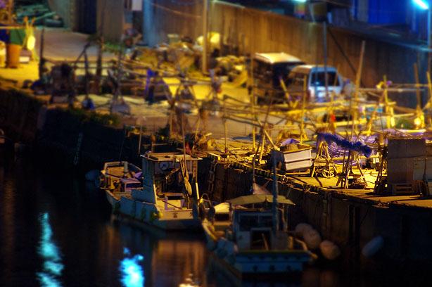 漁港のジオラマ_b0186680_11364213.jpg