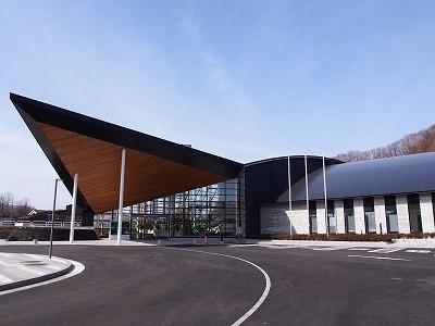 新しいカーリングホールがオープン_d0133485_942291.jpg