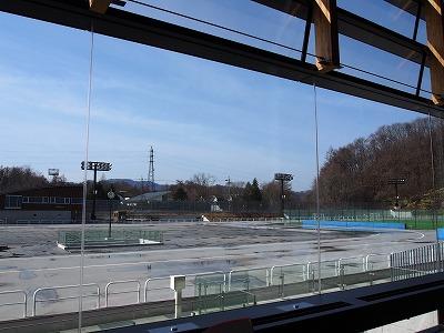 新しいカーリングホールがオープン_d0133485_9432960.jpg