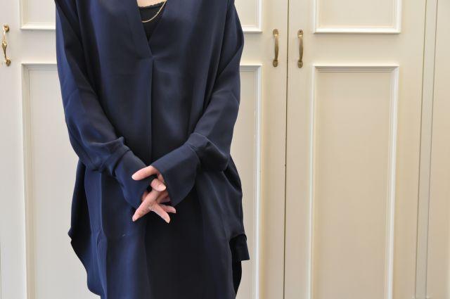 ロングシャツと言えば・・・ STUDIO NICHOLSON._b0110586_20384394.jpg