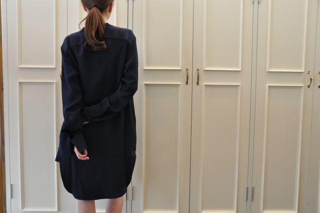 ロングシャツと言えば・・・ STUDIO NICHOLSON._b0110586_20421025.jpg