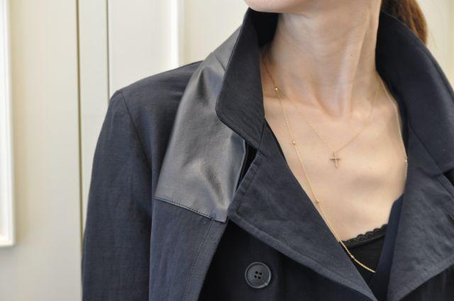 ロングシャツと言えば・・・ STUDIO NICHOLSON._b0110586_20443050.jpg