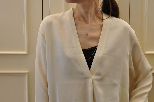 ロングシャツと言えば・・・ STUDIO NICHOLSON._b0110586_20515540.jpg