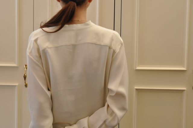 ロングシャツと言えば・・・ STUDIO NICHOLSON._b0110586_20531254.jpg