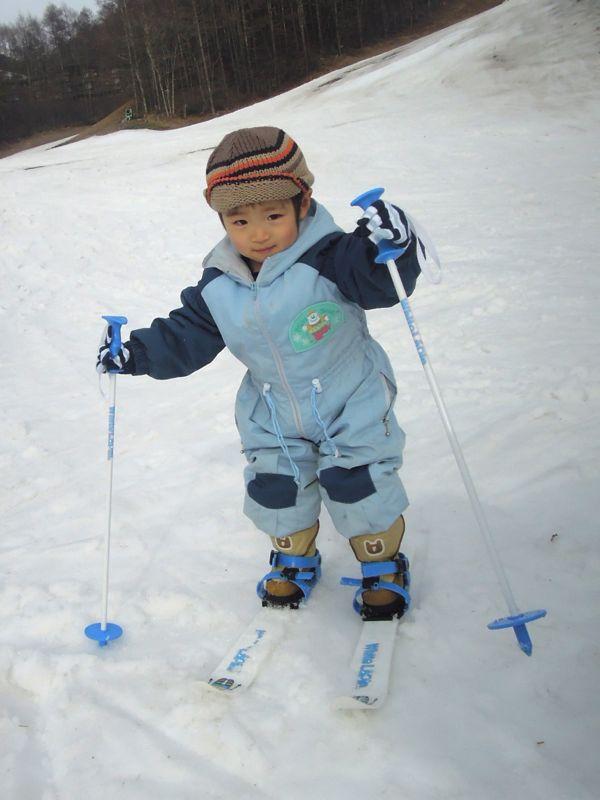 春スキー_e0030586_194304.jpg