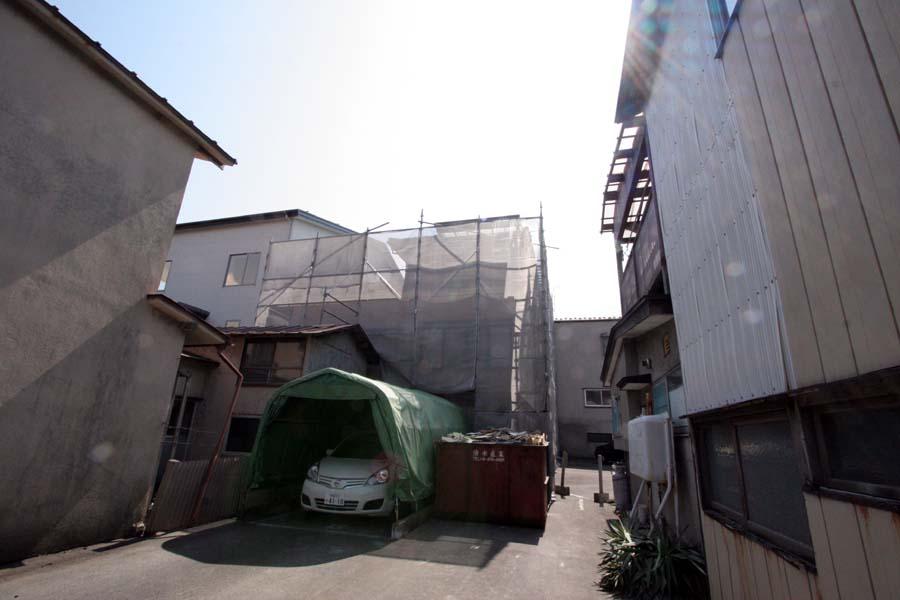 S様邸「リメイク工事」元町の家_f0150893_20171933.jpg