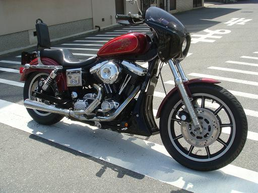 1994 FXDS Convertible_c0153300_19501374.jpg