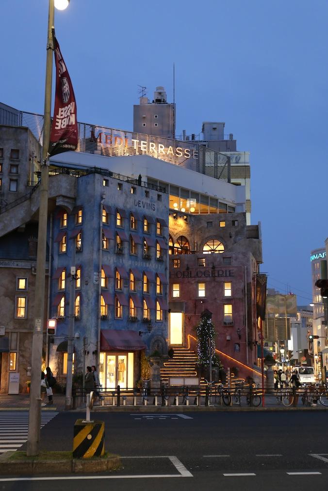 神戸 kobe 三宮 高架下_d0081605_1545359.jpg