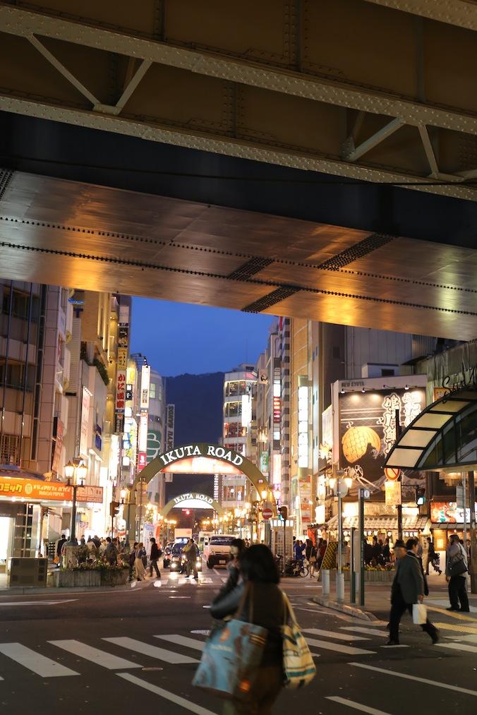 神戸 kobe 三宮 高架下_d0081605_1545552.jpg
