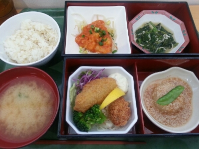 今日の昼食@会社Vol.292_b0042308_12285586.jpg
