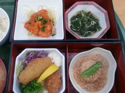 今日の昼食@会社Vol.292_b0042308_12292136.jpg