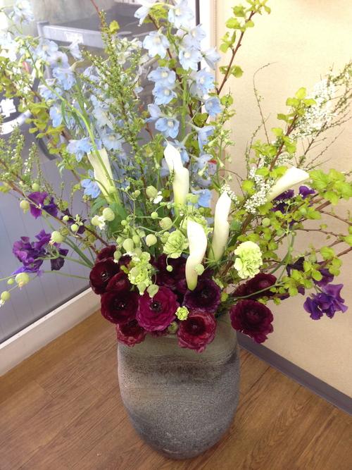 今週のお花とセール情報_a0200423_2051754.jpg