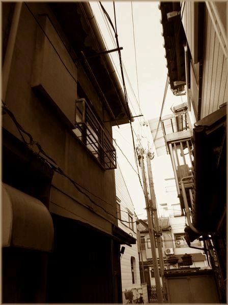 「大阪レトロ紀行~かつてあった町の風景」_d0133024_1155517.jpg