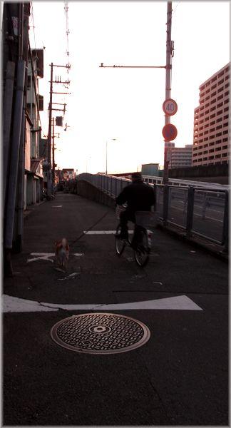「大阪レトロ紀行~デジャヴのある風景」_d0133024_23143380.jpg