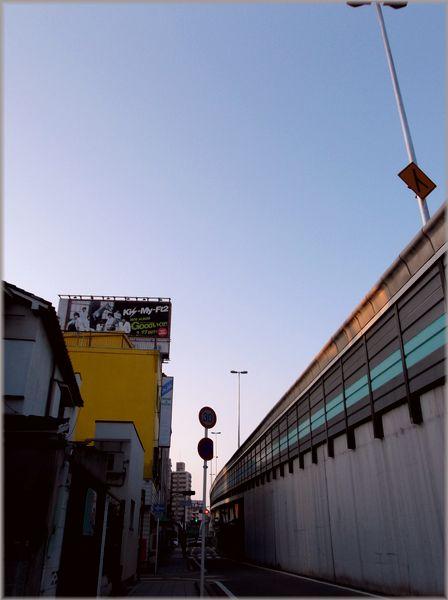 「大阪レトロ紀行~デジャヴのある風景」_d0133024_2314894.jpg