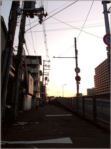 「大阪レトロ紀行~デジャヴのある風景」_d0133024_23151076.jpg