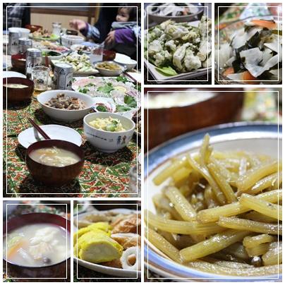 熊本・天草旅行    その1 農家の食卓_c0141025_033730.jpg