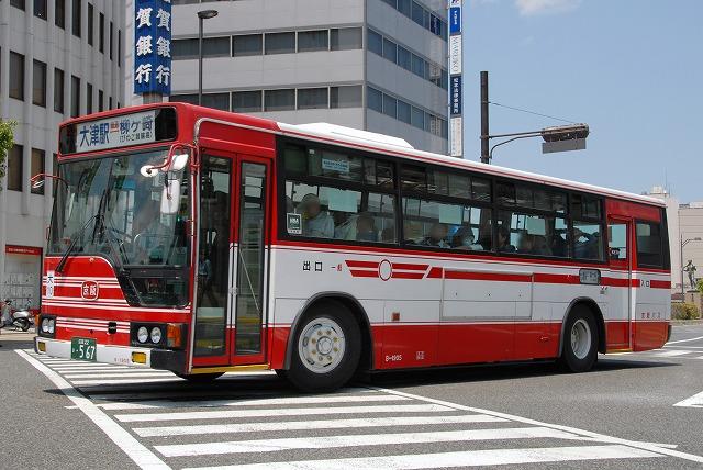 京阪バス~エアロスターM(Bタイプ)  B-1905~_a0164734_1822899.jpg