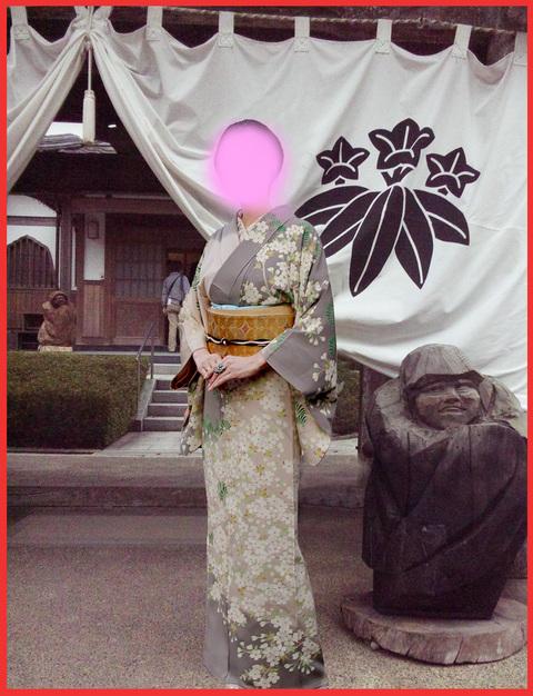 いよいよ嫁ぐ日を、迎えます。「八重の桜」。_e0236072_23111113.jpg