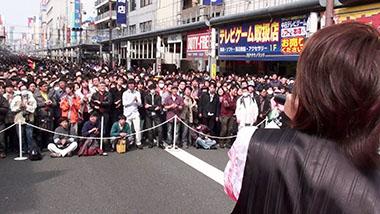 大阪ストリートフェスタ_e0146373_22363865.jpg