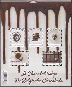 ☆ 味つき!! チョコレート切手 ☆_e0086476_10454026.jpg
