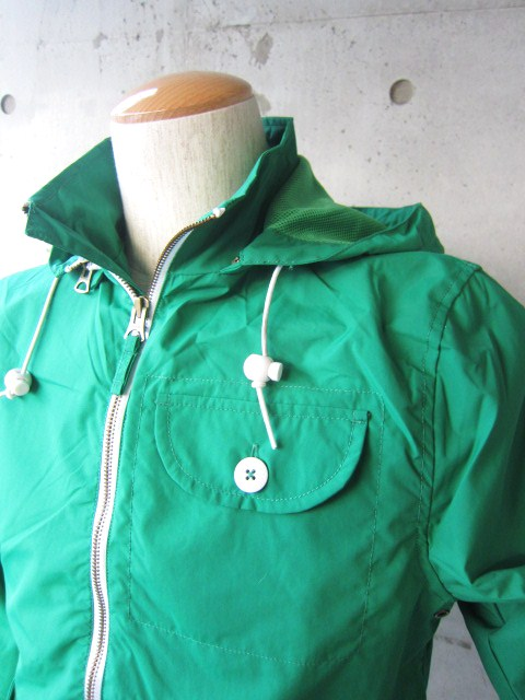 PENFIELD International LINE ・・・ NYLON ZIP CODE JACKET!☆!_d0152280_3151433.jpg