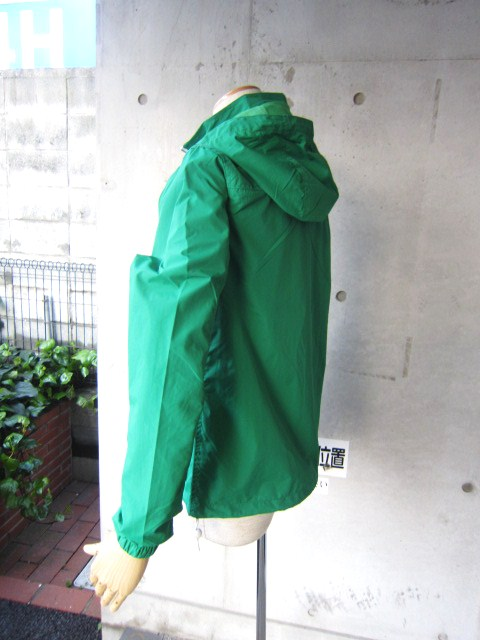 PENFIELD International LINE ・・・ NYLON ZIP CODE JACKET!☆!_d0152280_3153181.jpg