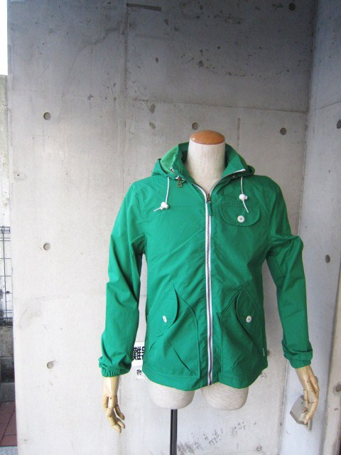 PENFIELD International LINE ・・・ NYLON ZIP CODE JACKET!☆!_d0152280_3153915.jpg