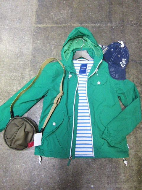 PENFIELD International LINE ・・・ NYLON ZIP CODE JACKET!☆!_d0152280_317121.jpg