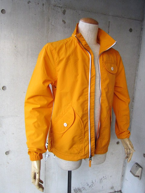 PENFIELD International LINE ・・・ NYLON ZIP CODE JACKET!☆!_d0152280_319022.jpg