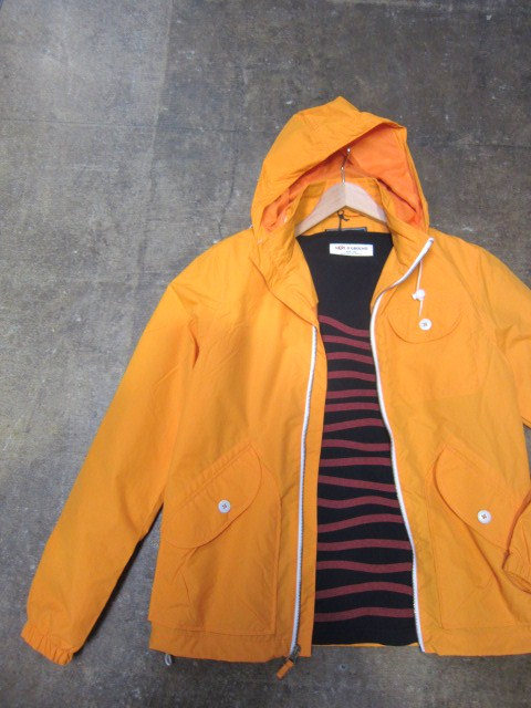 PENFIELD International LINE ・・・ NYLON ZIP CODE JACKET!☆!_d0152280_3201489.jpg