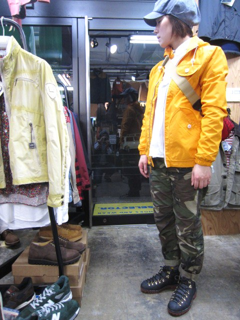 PENFIELD International LINE ・・・ NYLON ZIP CODE JACKET!☆!_d0152280_3212032.jpg