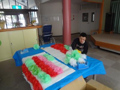 鯉のぼり製作!_a0154110_1614421.jpg