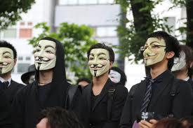 """""""痛〜〜い""""ニュース炸裂!:国際ハッカーのアノニマス、北朝鮮工作員リスト公開、なんとその中に_e0171614_17284244.jpg"""