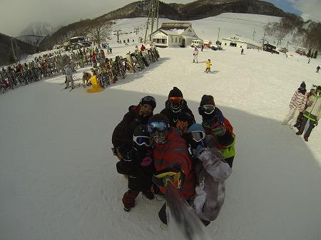 12-13 雪山シーズン終了_e0148220_21293492.jpg