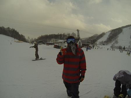 12-13 雪山シーズン終了_e0148220_21313163.jpg