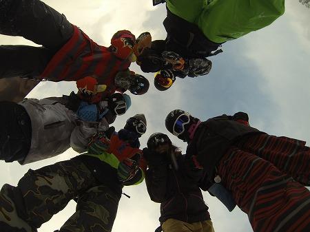 12-13 雪山シーズン終了_e0148220_21323317.jpg