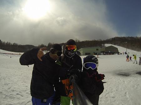 12-13 雪山シーズン終了_e0148220_21324846.jpg