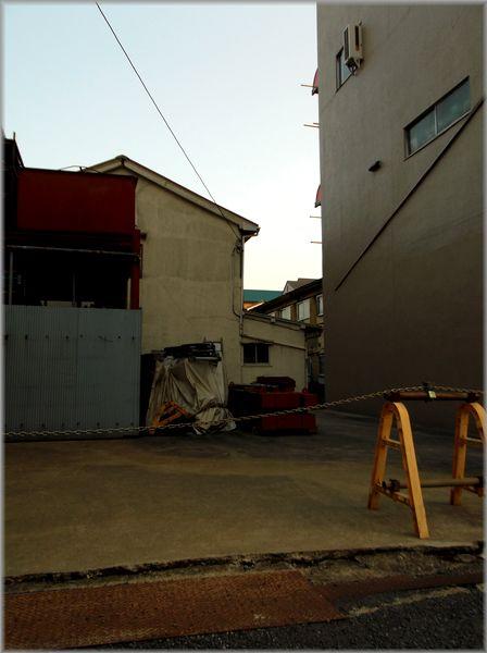 「大阪レトロ紀行~見つからなかった家のある風景」_d0133024_14185914.jpg