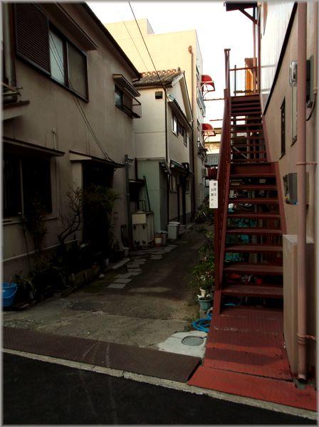 「大阪レトロ紀行~見つからなかった家のある風景」_d0133024_1419249.jpg