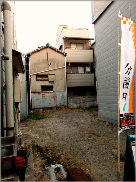 「大阪レトロ紀行~見つからなかった家のある風景」_d0133024_14194465.jpg
