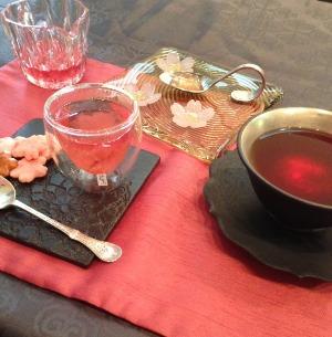 S*style tea認定校・ワークショップさくらご参加ありがとうございます_d0151229_23244384.jpg