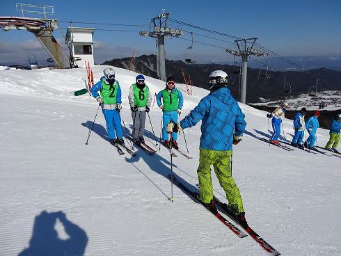 基礎スキー技能検定「1級」合格!おめでとう!!_d0010630_18282388.jpg