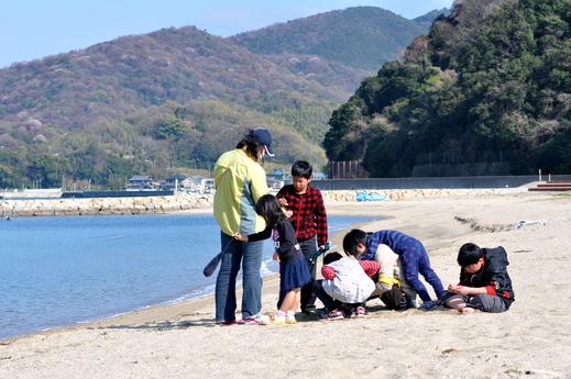 「福島の子どもたち香川へおいでプロジェクト」春企画 4月3、4日レポ #save_children_b0242956_3135324.jpg
