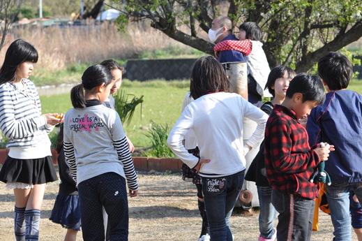 「福島の子どもたち香川へおいでプロジェクト」春企画 4月3、4日レポ #save_children_b0242956_3142775.jpg