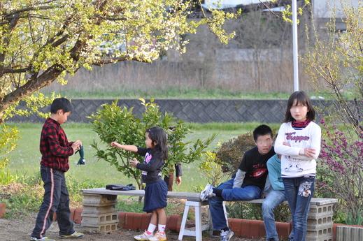 「福島の子どもたち香川へおいでプロジェクト」春企画 4月3、4日レポ #save_children_b0242956_315335.jpg